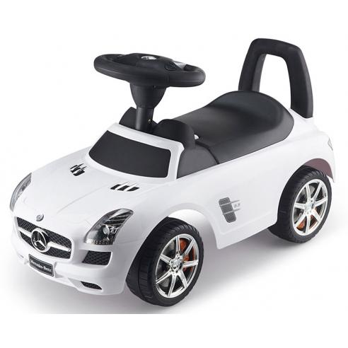 Jeździdełko Mercedes SLS AMG Beticco
