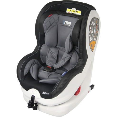 Beticco Baby Mio IsoFix 0-18kg RWF